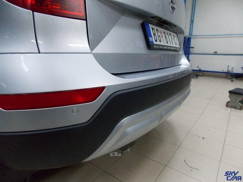 Škoda Yeti 2
