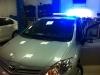 Toyota Auris Ambulance